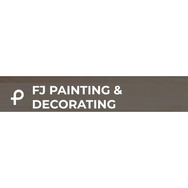 Fj painting and decorating