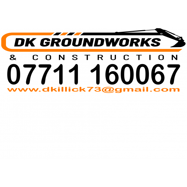 D K Groundwork's & Construction
