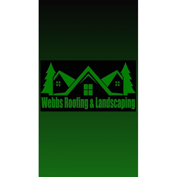 Webbs Roofing & Landscaping