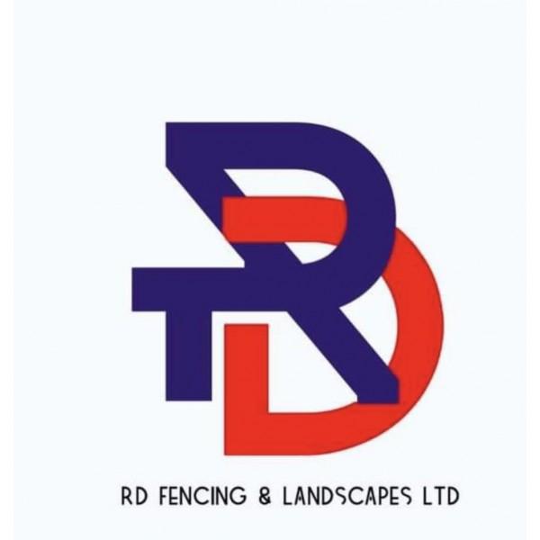 Rd Fencing & Landscapes Ltd
