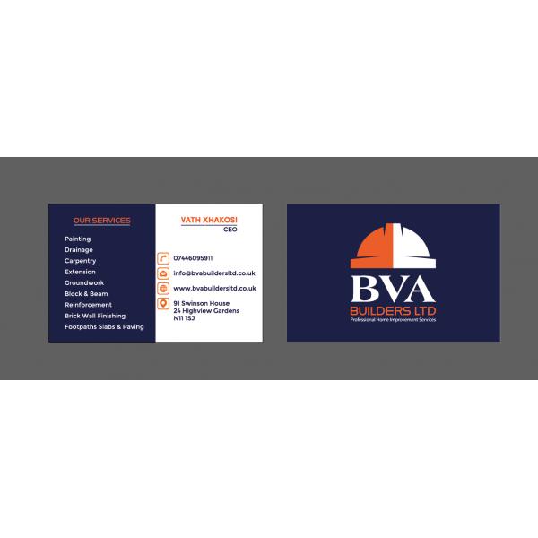 Bva builders ltd