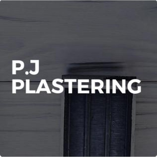 P.J Plastering