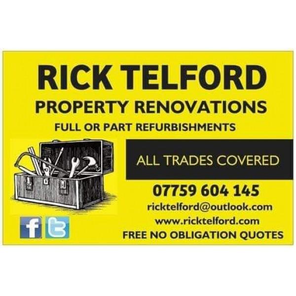 Rick Telford Property Maintenance