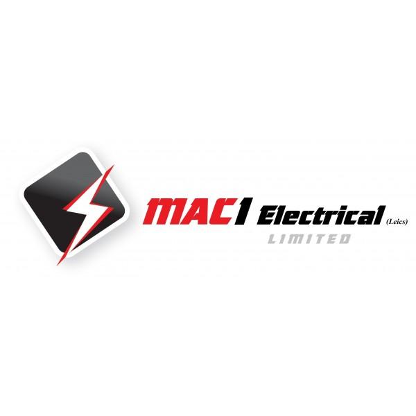 MAC1 Electrical (Leics) Ltd