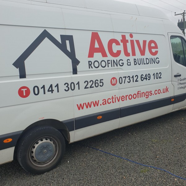 Active Roofing & Building