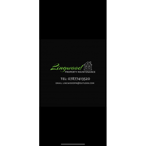 Lingwood Property Maintenance