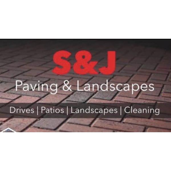 S&J Paving And Landscapes