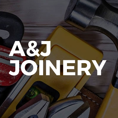 A&J Joinery