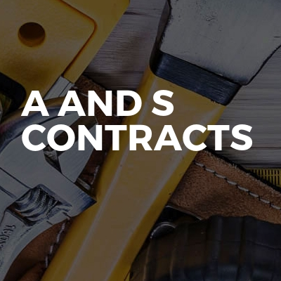 A And S Contracts