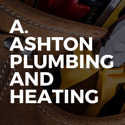 A. Ashton Plumbing And Heating
