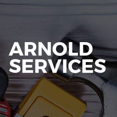 Arnold Services