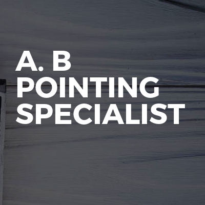 A. B Pointing Specialist