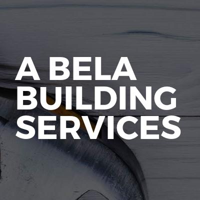 A Bela Building Services