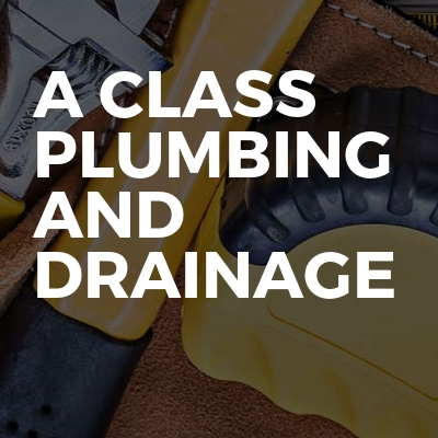 A Class Plumbing and Drainage