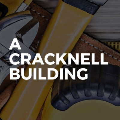 A cracknell building