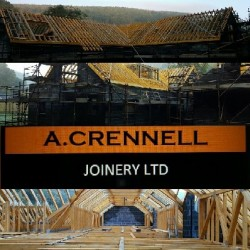 A Crennel Joinery Ltd