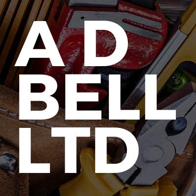 A D BELL LTD