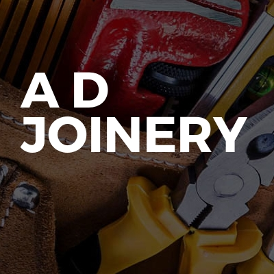 A D Joinery