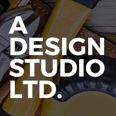 A Design Studio Ltd.