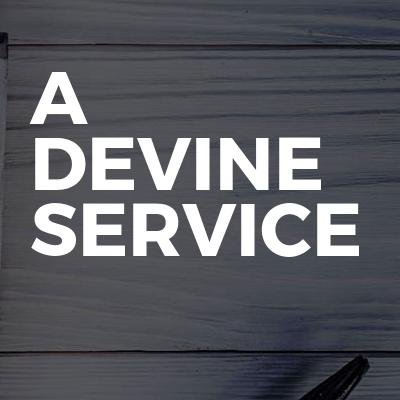 A Devine Service