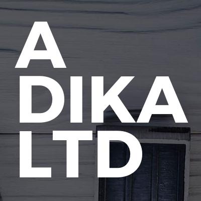A Dika Ltd