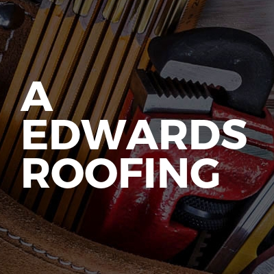A Edwards Roofing