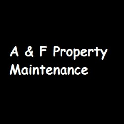 A & F Property Maintenance