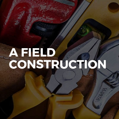A Field Construction