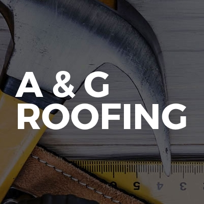 A & G Roofing