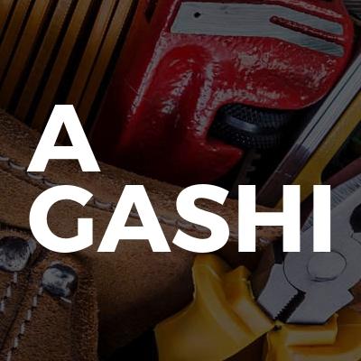 A gashi
