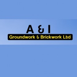 A & I Groundwork & Brickwork Ltd