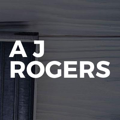 A j rogers