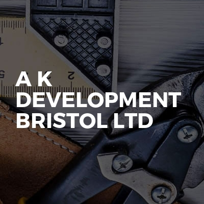A K Development Bristol Ltd