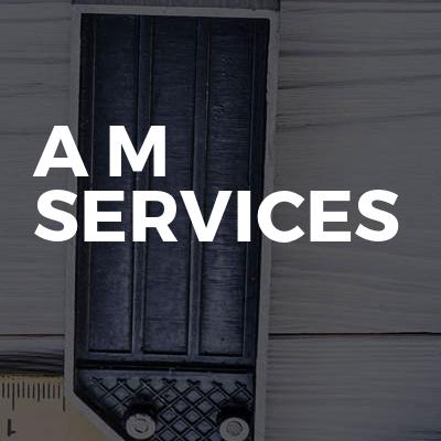 A M Services