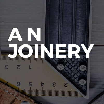 A N joinery