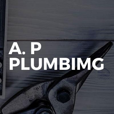 A. P PLUMBIMG