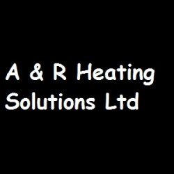 A & R Heating Solutions Ltd