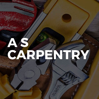 A S Carpentry