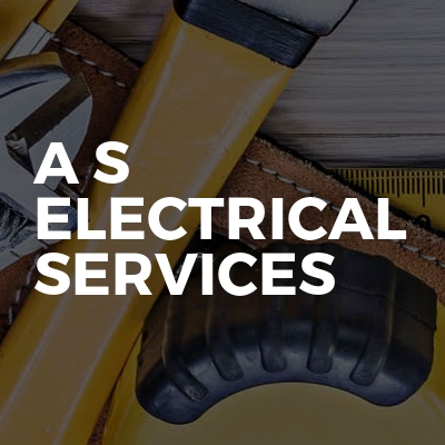 A S Electrical Services