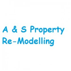 A & S Property Re-Modelling