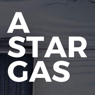 A Star Gas