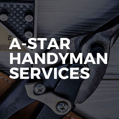 A-Star Handyman Services