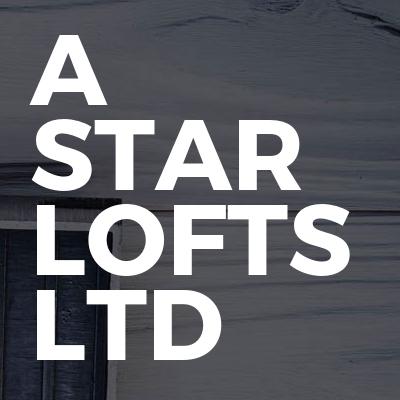 A Star Lofts Ltd