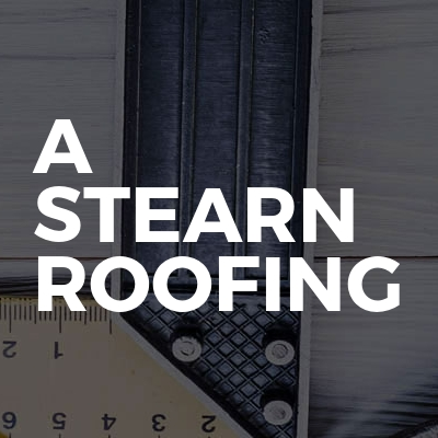 A Stearn Roofing