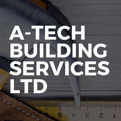A-tech Building Services Ltd