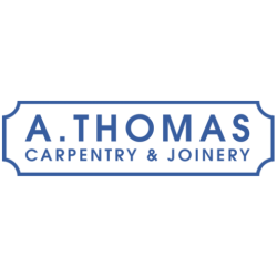 A Thomas Carpentry & Joinery