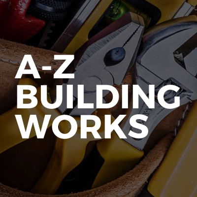 A-Z Building Works