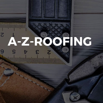 A-z-roofing
