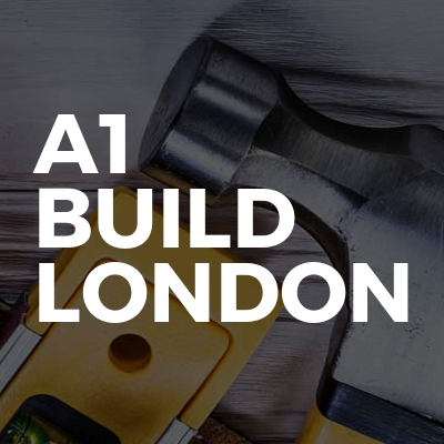 A1 Build London