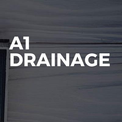 A1 Drainage